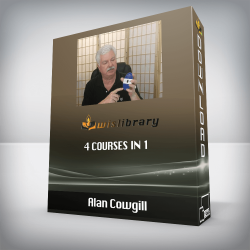 Alan Cowgill – 4 Courses in 1