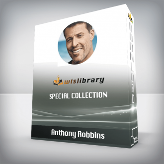 Anthony Robbins – Special Collection