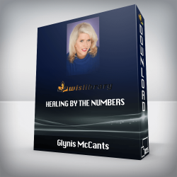 Glynis McCants – Healing By The Numbers