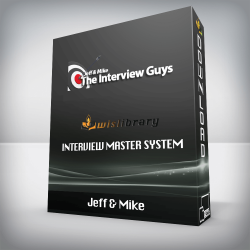 Jeff & Mike – Interview Master System