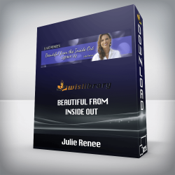 Julie Renee – Beautiful from Inside Out