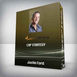 Justin Ford – CAP Strategy