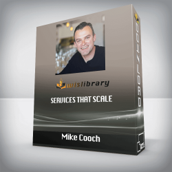 Mike Cooch – Services That Scale