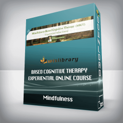 Mindfulness-Based Cognitive Therapy Experiential Online Course