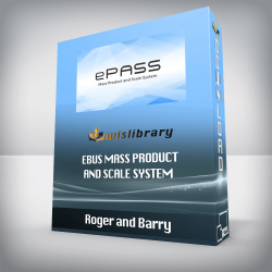 Roger and Barry – eBus Mass Product and Scale System