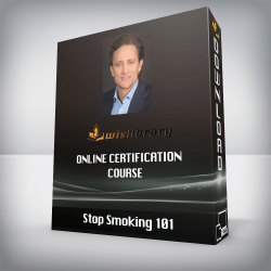 Stop Smoking 101 – Online Certification Course