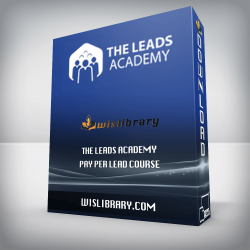 The Leads Academy – Pay Per Lead Course