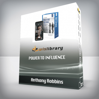 Anthony Robbins – Power To Influence