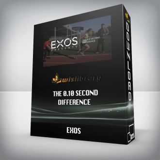 EXOS – The 0.10 Second Difference