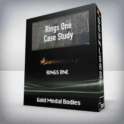 Gold Medal Bodies – Rings one