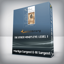 Marilyn Sargent & AI Sargent – The Other Mind's Eye: Level I