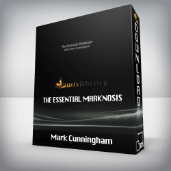 Mark Cunningham – The Essential Marknosis