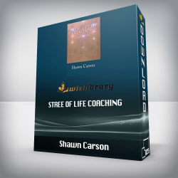 Shawn Carson – Tree of Life Coaching: Practical Secrets of the Kabbalah for Coaches