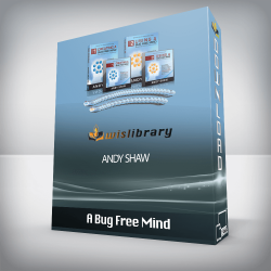 A Bug Free Mind – Andy Shaw
