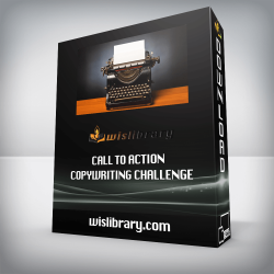 Call to Action Copywriting Challenge