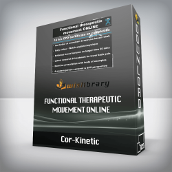 Cor-Kinetic – Functional Therapeutic Movement Online