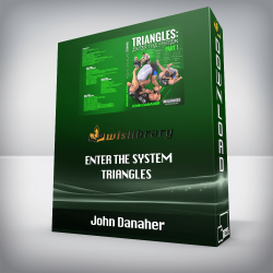 John Danaher – Enter The System – Triangles