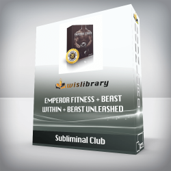 Subliminal Club – Emperor Fitness + Beast Within + Beast Unleashed