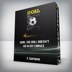 F. Soriano – Goal: The Ball Doesn't Go In By Chance: Management Ideas from the World of Football