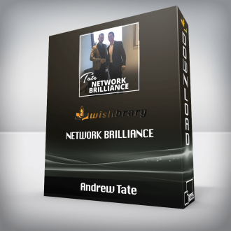 Andrew Tate – Network Brilliance