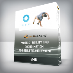 GMB – Mobius – Agility and Coordination for Athletic Movement