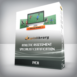 IYCA – Athletic Assessment Specialist Certification