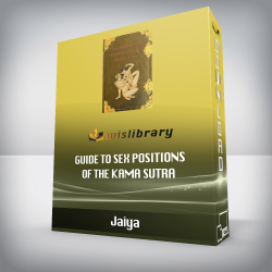 Jaiya – Guide to Sex Positions of the Kama Sutra