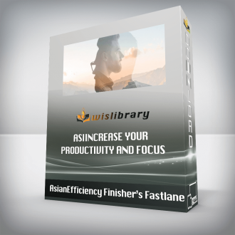 AsianEfficiency Finisher's Fastlane – Increase your productivity and focus