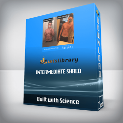 Built with Science – Intermediate SHRED