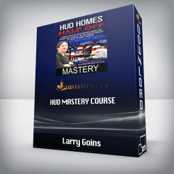 Larry Goins – HUD Mastery Course