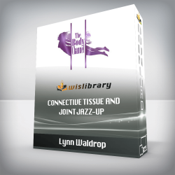 Lynn Waldrop – Connective Tissue and Joint Jazz-Up