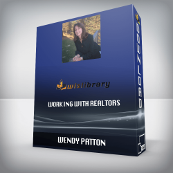 Wendy Patton – Working with Realtors
