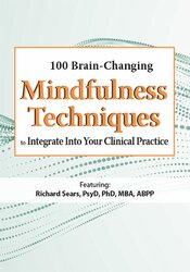Rochelle Calvert - 100 Brain-Changing Mindfulness Techniques to Integrate Into Your Clinical Practice