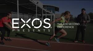 EXOS - The 0.10 Second Difference