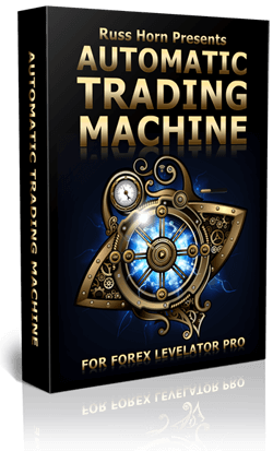 Levelator Automatic Trading Machines-Russ Horn's