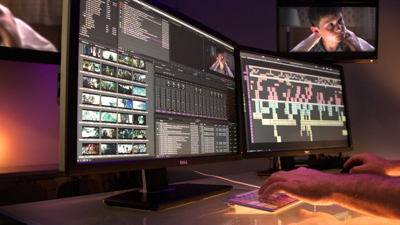 The Art Of Trailer Editing Pro Ultimate