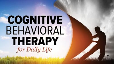 Jason M. Satterfield - Cognitive Behavioral Therapy for Daily Life
