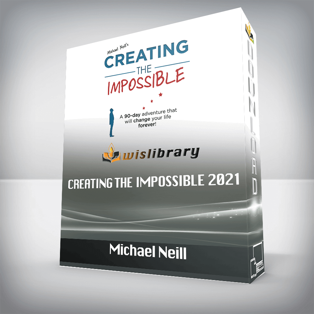 Michael Neill - Creating the Impossible 2021
