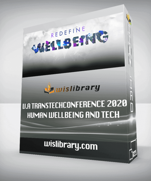 V.A TransTechConference 2020 - Human Wellbeing and Tech