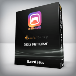 Based Zeus - Godly Instagame