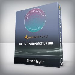 Elma Mayer - The Intention Activator