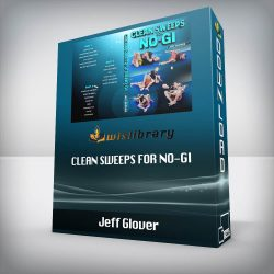 Jeff Glover - Clean Sweeps For No-Gi