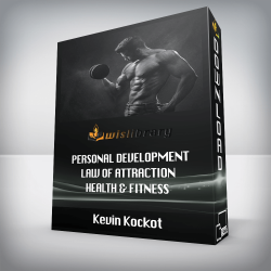 Kevin Kockot - Personal Development Law of Attraction Health & Fitness