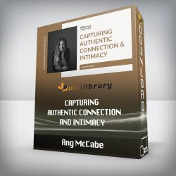 Ang McCabe - Capturing Authentic Connection and Intimacy