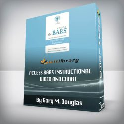 By Gary M. Douglas - Access Bars Instructional Video and Chart