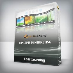 CoastLearning - Concepts in Marketing