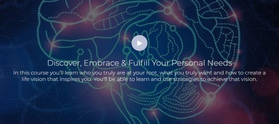 Personal Development School - Discover, Embrace & Fulfill Your Personal Needs