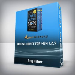 Ray Asher - Dating Advice for Men 1,2,3