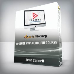 Sean Cannell - Youtube Hypergrowth Course