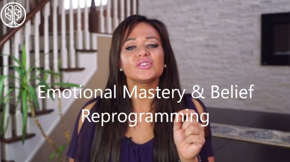 Thais Gibson - Emotional Mastery & Belief Reprogramming